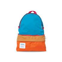 Hellolulu กระเป๋าเด็ก รุ่น BC-H20004-02 HANNA - ORANGE TURQUOISE