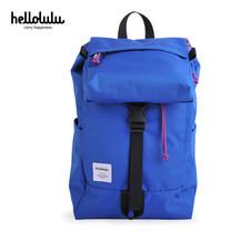 HELLOLULU กระเป๋าเป้ รุ่น BC-H50110-09 Sutton All-Day Ruckpack - สี Royal Blue