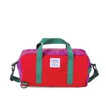 Hellolulu กระเป๋าเด็ก รุ่น BC-H20005-03 BOBO - RED PURPLE