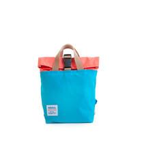 Hellolulu กระเป๋าเด็ก รุ่น BC-H20001-05 JAZPER - NEON ORANGE LIGHT BLUE