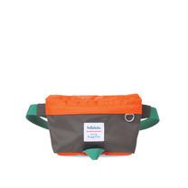 Hellolulu กระเป๋าเด็ก รุ่น BC-H20003-03 ASTA - OLIVE BROWN ORANGE
