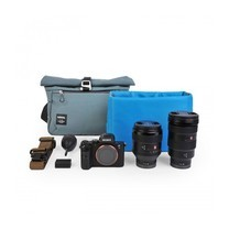 Hellolulu กระเป๋ากล้อง รุ่น BC-H30027-02 MORLEY - STEEL BLUE