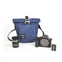 Hellolulu กระเป๋ากล้อง รุ่น BC-H30026-33 NORRIS - DarkBlue