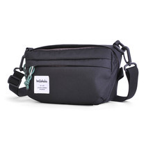 HELLOLULU กระเป๋าสะพาย รุ่น Hollis Mini All-Day Bag BC-H50108-07 - สี Black
