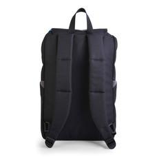 HELLOLULU กระเป๋าเป้ รุ่น Sutton All-Day Ruckpack BC-H50110-07 - สี Black