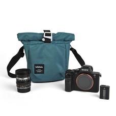 Hellolulu กระเป๋ากล้อง รุ่น BC-H30026-36 NORRIS - OceanTeal