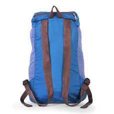 HELLOLULU กระเป๋าเป้ รุ่น FRAN 25L Packable Backpack BC-H80012-05 - สี Blue / Lake Blue