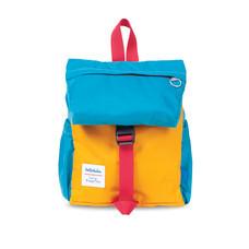 Hellolulu กระเป๋าเด็ก รุ่น BC-H20002-02 LINUS - MANGO TURQUOISE