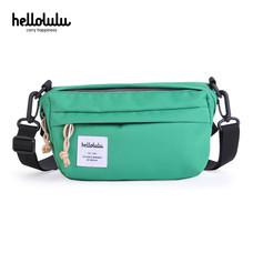 HELLOLULU กระเป๋าสะพาย รุ่น BC-H50108-10 Hollis Mini All-Day Bag  - สี Green