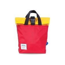 Hellolulu กระเป๋าเด็ก รุ่น BC-H20001-01 JAZPER - RED YELLOW