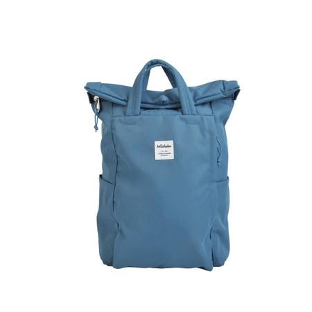 Hellolulu Mini Tate-Smoke Blue H50149-07