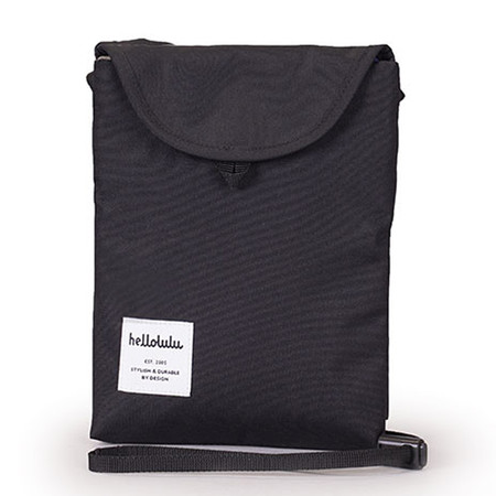Hellolulu Jem-Black H50190-01