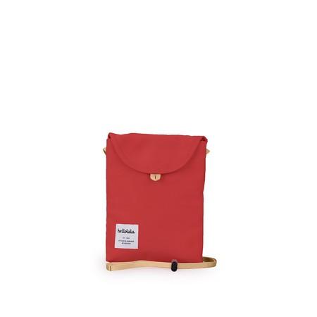 Hellolulu Jem-Pomegranate H50190-93