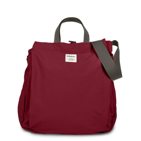 Hellolulu Haven-Ruby Red H50155-69