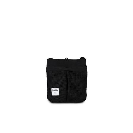 Hellolulu Merce-Black H50169-01