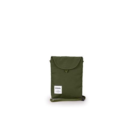 Hellolulu Jem-Olive Green H50190-26