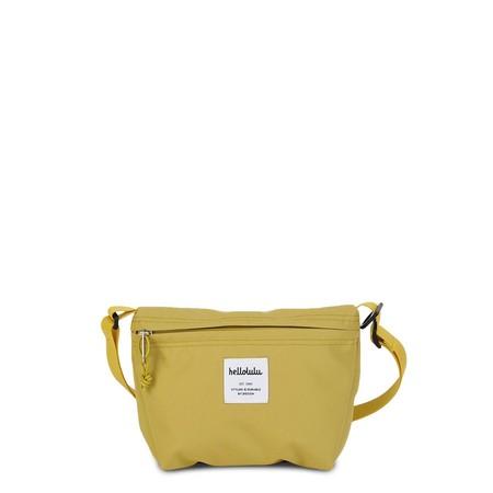 Hellolulu กระเป๋าเด็ก รุ่น BC-H20014-05 MINI CANA - MustardYellow