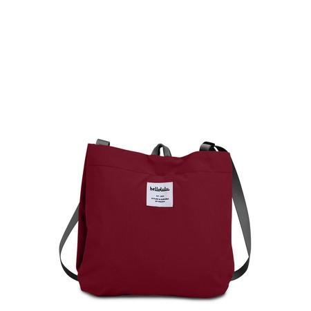 Hellolulu Eilish-Ruby Red H50156-69