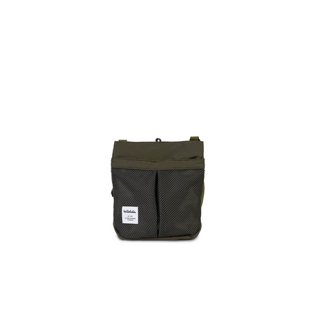 Hellolulu Merce-OliveGreen H50169-26