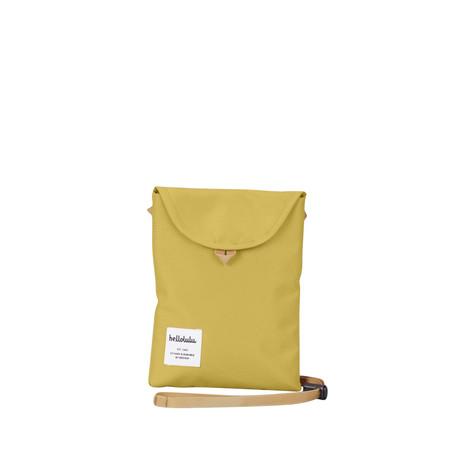 Hellolulu Jem-Mustard Yellow H50190-05