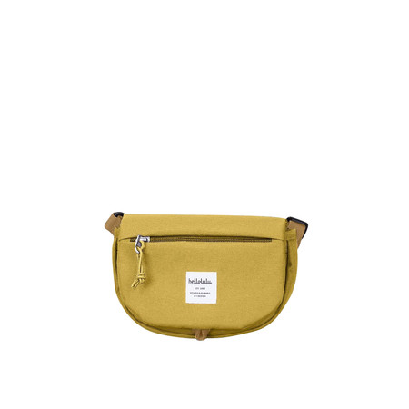 Hellolulu Eddy-Mustard Yellow H50201-05