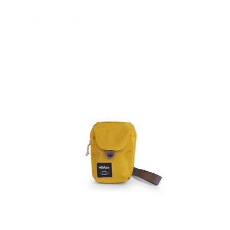 Hellolulu กระเป๋ากล้อง รุ่น BC-H30028-05 MIKA - MUSTARD