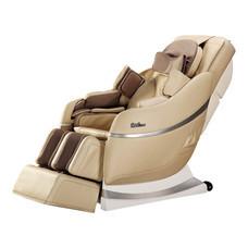 Makoto เก้าอี้นวดไฟฟ้า รุ่น A33 - Cream/Beige