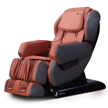Makoto เก้าอี้นวดไฟฟ้า รุ่น A92 -Orange
