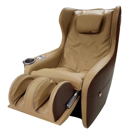 เก้าอี้นวด MAKOTO A156-BROWN
