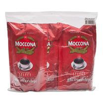 มอคโคน่า ซีเล็ค กาแฟปรุงสำเร็จชนิดเกล็ด 180 ก. x 3 ซอง