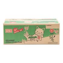 โออิชิ ชาเขียว รสต้นตำรับ ขนาด 250 มล. แพ็ก 36 กล่อง
