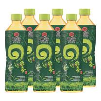 ชาเขียวอิชิตัน รสต้นตำรับ 420 มล. x 6