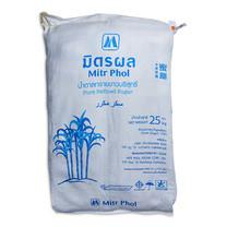 มิตรผล น้ำตาลทรายขาวบริสุทธิ ถุงละ 1 กก. แพ็กละ 25 ถุง