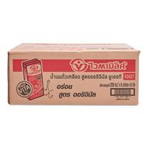 ไวตามิ้ลค์ นมถั่วเหลือง 250 มล. x36 กล่อง