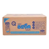 แอนมัม นมพร่องมันเนยยูเอชที รสจืด 180 มล. x 36 กล่อง