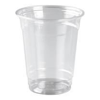 เอโร่ ถ้วยน้ำพลาสติก ขนาด 12 ออนซ์ 50 ใบ x 1 แพ็ค