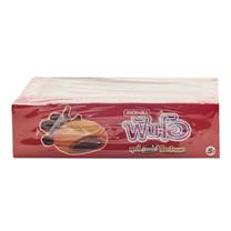 ฟันโอ คุกกี้สอดไส้ครีมรสช็อกโกแลต 25 ก. x 12 ซอง
