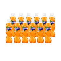 แฟนต้า น้ำส้ม 330 มิลลิลิตร แพ็ค x 12 ขวด
