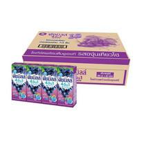 ดัชมิลล์ นมเปรี้ยว ยูเอชที รสองุ่นเคียวโฮ 180 มล. แพ็ค 48 กล่อง