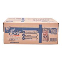 ดีน่า นมถั่วเหลืองยูเอชทีงาดำ ขนาด 230 มล. แพ็ก 36 กล่อง