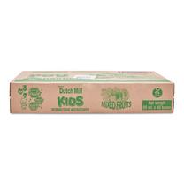 ดัชมิลล์ คิดส์ โยเกิร์ตพร้อมดื่มยูเอชที รสผลไม้รวม ขนาด 90 มล. แพ็ค 48 กล่อง