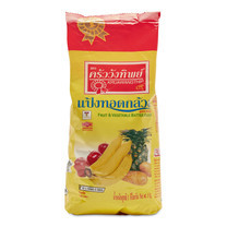 ครัววังทิพย์ แป้งทอดกล้วย ขนาด1 กิโลกรัม