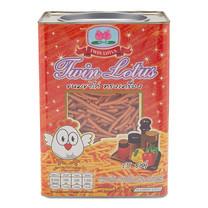 โลตัส ขนมขาไก่ (ทรงเครื่อง) 1.5 กิโลกรัม x 1 กล่อง