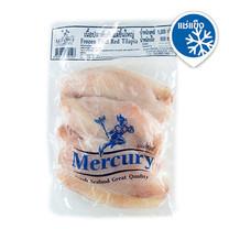 เมอร์คิวรี่ เนื้อปลาทับทิมแล่ชิ้นใหญ่ 1,000 กรัม