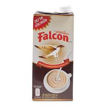 นกเหยี่ยว ฟอลคอน นมข้นจืด 1000 มิลลิลิตร x 1 กล่อง