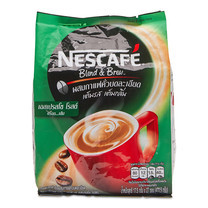 เนสกาแฟ กาแฟปรุงสำเร็จชนิดผง 3 อิน 1 เอสเปรสโซโรสต์ 17.5 กรัม 27 ซอง