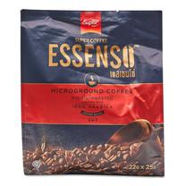 เอสเซนโซ่ กาแฟสำเร็จรูปชนิดผง 3 อิน 1 ขนาด 22 กรัม x 25 ซอง