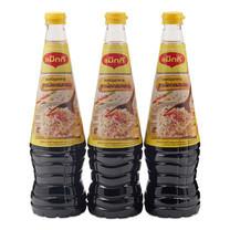 แม็กกี้ ซอสปรุงอาหาร 680 มิลลิลิตร (3 ขวด)