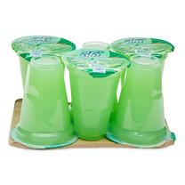 ดีโด้ น้ำแคนตาลูปถ้วย10% 160 มิลลิลิตร 6 แก้ว 1 แพ็ค