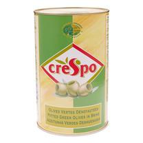 คริสโป มะกอกดำ ไม่มีเมล็ด ขนาด 4300 กรัม
